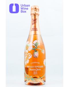 "Vintage Rosé ""Belle Epoque"" 2004 750 ml (Standard)"