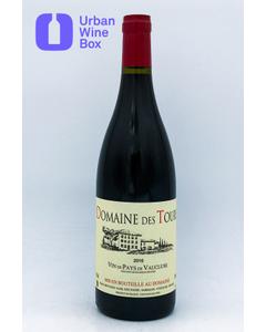 Pays de Vaucluse 2016 750 ml (Standard)