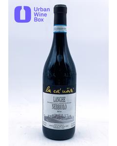 Langhe Nebbiolo 2016 750 ml (Standard)