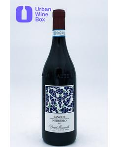 Langhe Nebbiolo 2017 750 ml (Standard)