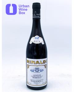 Langhe Nebbiolo 2019 750 ml (Standard)