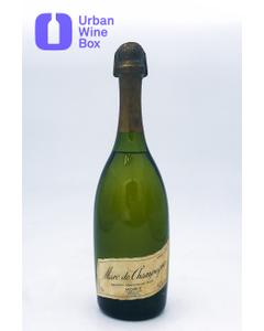 9999 Marc de Champagne Moët & Chandon