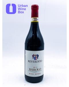 """Barolo """"Riva Rocca"""" 2013 750 ml (Standard)"""