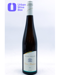 "Riesling ""Terra Montosa"" 2019 750 ml (Standard)"