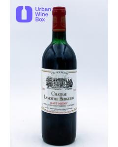 Lamothe Bergeron 1985 750 ml (Standard)