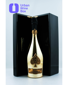 "Brut ""Ace of Spades Gold"" 9999 750 ml (Standard)"