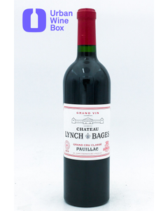 Lynch-Bages 2010 750 ml (Standard)