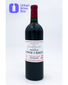 2014 Lynch-Bages Chateau Lynch-Bages