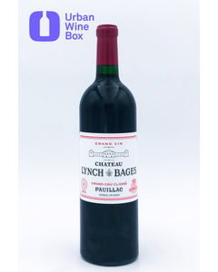 Lynch-Bages 2015 750 ml (Standard)