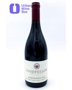 "Pinot Noir ""Temperance Hill - Eola-Amity Hills"" 2017 750 ml (Standard)"
