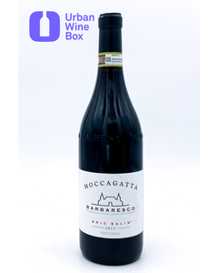 "Barbaresco ""Bric Balin"" 2013 750 ml (Standard)"