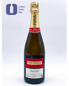 """Extra Brut """"Essentiel - Cuvée Réservée"""" 2019 750 ml (Standard)"""