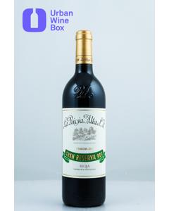 """Rioja Gran Reserva """"904"""" 2010 750 ml (Standard)"""