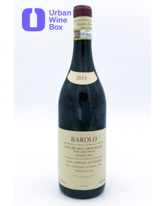 """Barolo Riserva """"Rocche dell'Annunziata - Vigna Rochette"""" 2013 750 ml (Standard)"""