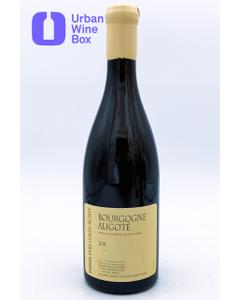 "Bourgogne Blanc ""Aligoté"" 2018 750 ml (Standard)"