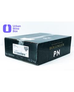 """Brut Blanc de Noir """"PN VZ15"""" 2019 1500 ml (Magnum)"""