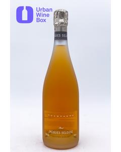 Brut Rosé 2019 750 ml (Standard)