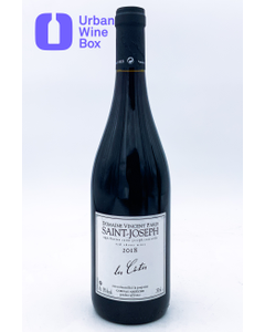"Saint Joseph ""Les Côtes"" 2018 750 ml (Standard)"