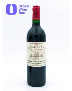 Sales 1997 750 ml (Standard)