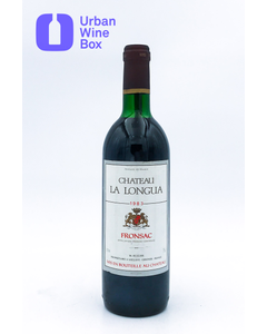 Fronsac 1983 750 ml (Standard)