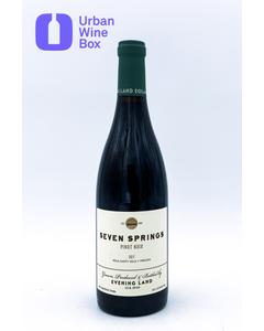"""Pinot Noir """"Seven Springs"""" 2017 750 ml (Standard)"""