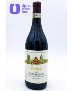 "Barbaresco ""Masseria"" 2014 750 ml (Standard)"