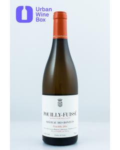 """Pouilly-Fuisse """"Pierrefolle"""" 2016 750 ml (Standard)"""