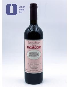 """Toscana Rosso """"Troncone"""" 2016 750 ml (Standard)"""