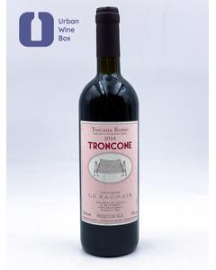 """Toscana Rosso """"Troncone"""" 2018 750 ml (Standard)"""
