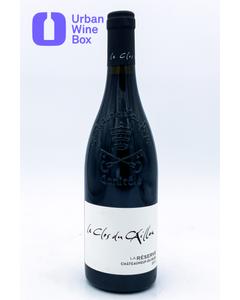 """Chateauneuf-du-Pape """"La Réserve"""" 2015 750 ml (Standard)"""
