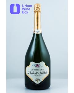 "Brut Blanc de Blancs ""Prestige"" 9999 1500 ml (Magnum)"