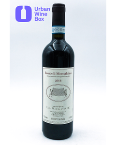 Rosso di Montalcino 2016 750 ml (Standard)