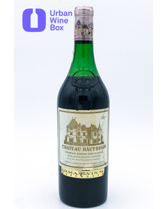 Haut-Brion 1972 750 ml (Standard)