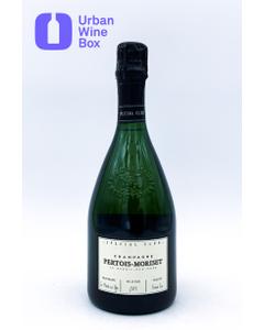 "Vintage Extra Brut Blanc de Blanc Grand Cru ""Spécial Club"" 2014 750 ml (Standard)"