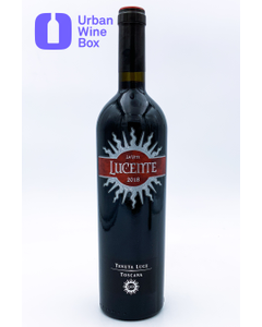 "Toscana Rosso ""Lucente"" 2018 750 ml (Standard)"
