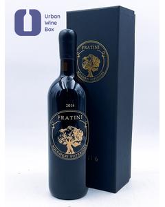 "Bolgheri Superiore ""Fratini"" 2016 750 ml (Standard)"