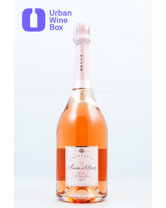 """Vintage Rosé """"Amour de Deutz"""" 2008 750 ml (Standard)"""