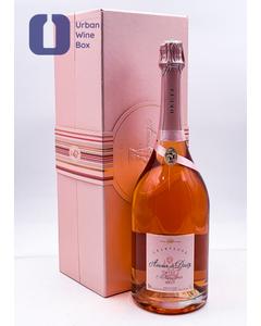 """Vintage Rosé """"Amour de Deutz"""" 2009 1500 ml (Magnum)"""