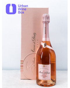 """Vintage Rosé """"Amour de Deutz"""" 2009 750 ml (Standard)"""