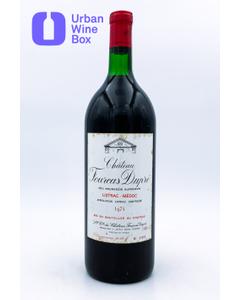 Fourcas Dupre 1975 1500 ml (Magnum)