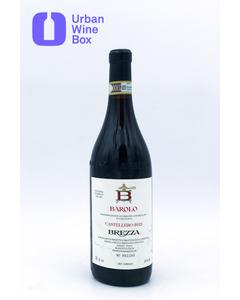 "Barolo ""Castellero"" 2012 750 ml (Standard)"