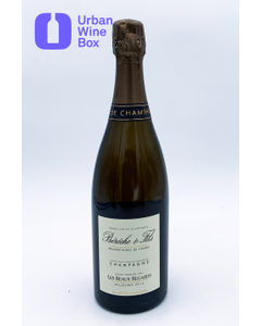 """Vintage Extra Brut 1er Cru """"Les Beaux Regards"""" 2016 750 ml (Standard)"""