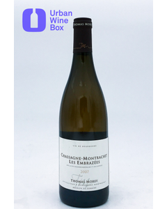 """Chassagne-Montrachet """"Les Embrazées"""" 2007 750 ml (Standard)"""