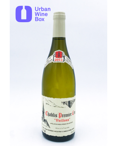 "Chablis 1er Cru ""Vaillons"" 2011 750 ml (Standard)"