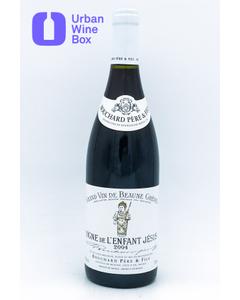"""2004 Beaune Grèves 1er Cru """"Vigne de l'Enfant Jésus"""" Bouchard Père & Fils"""