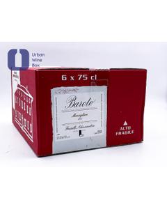 """Barolo """"Monvigliero"""" 2017 750 ml (Standard)"""