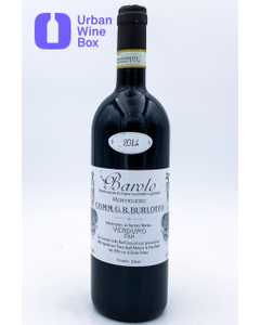 """Barolo """"Monvigliero"""" 2014 750 ml (Standard)"""