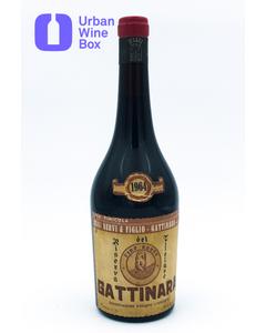 """Gattinara """"Riserva del Titolare"""" 1964 750 ml (Standard)"""