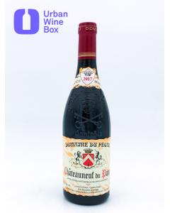 """Chateauneuf-du-Pape Rouge """"Cuvée Réservée"""" 2017 750 ml (Standard)"""