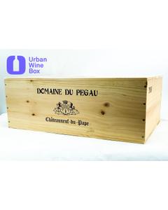 """Chateauneuf-du-Pape Rouge """"Cuvée Réservée"""" 2018 750 ml (Standard)"""